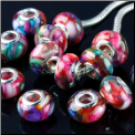 Multi Shell European Bead