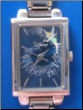 Disney Tinkerbell Fairy Dust Glow Watch