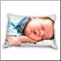 Custom Photo Pillow Case