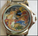 Tropical Island Watch