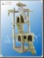 Classic Cat Tree Beige   74