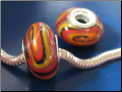 Earth Wind & Fire Bead 600