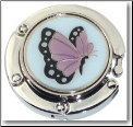 Butterfly Purse Hook