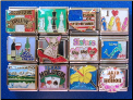 Italian Charms   Wholesale lot of 12