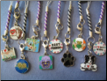 Pull Charms    Wholesale lot of 12