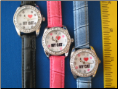I Love my Cat watch   3 colors!