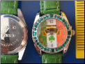 Proud to be Irish watch