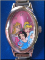 Disney Princess Watch Cinderella