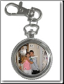 Custom Key Chain watch