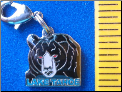 Lake Tahoe   Black Bear   Zipper - Pull charm