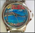 Hawaii Charm Watch
