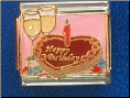 Happy Birthday Cake   Chocolate - Limited