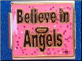 Believe in Angels   Pink - limited