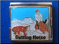 Cutting Horse   Rodeo Mega