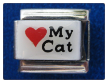 Love my Cat Magnetic