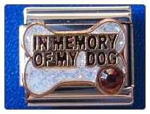 In memory of my Dog   January